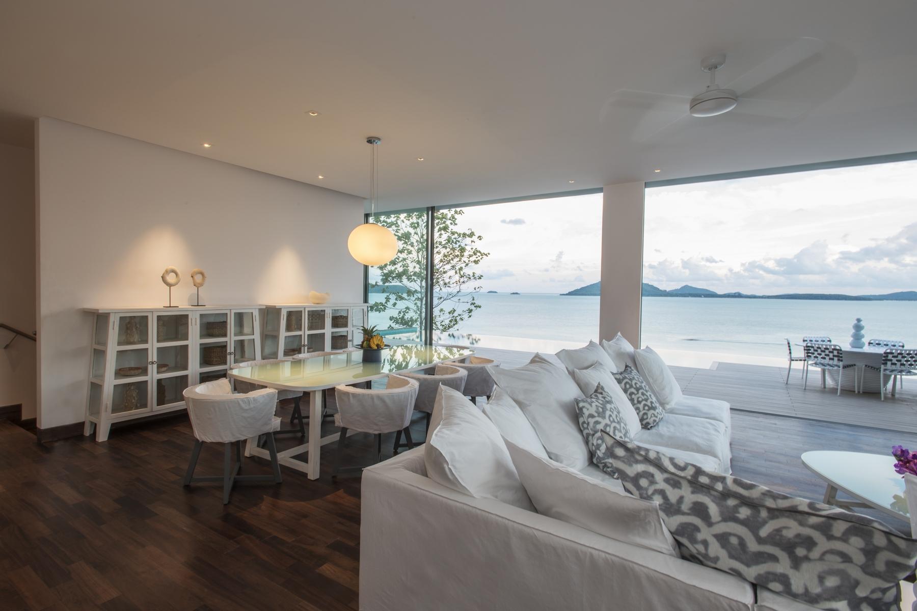 Property Of Cape Yamu 3 Bed Sea View Resort Villa