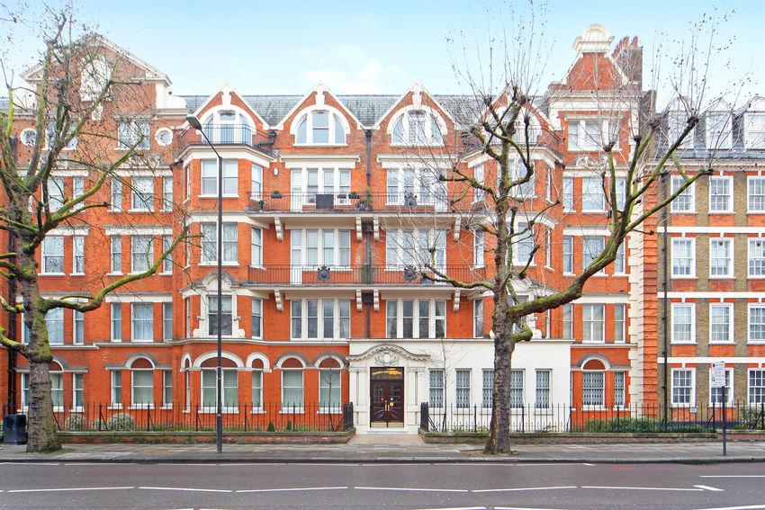 獨棟家庭住宅 為 出售 在 Park Road London, 英格蘭 NW14SL 英國