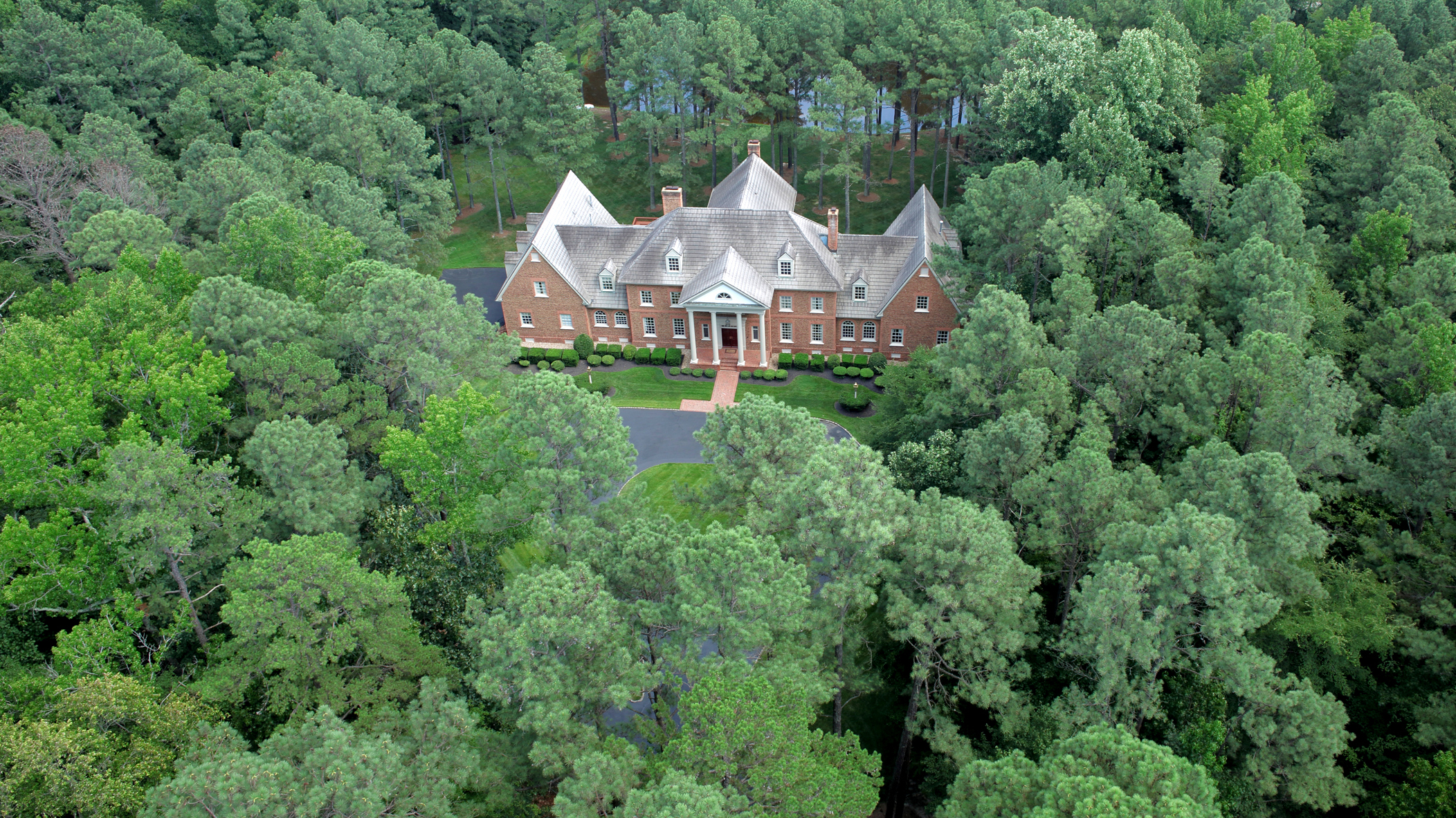 Single Family Home for Sale at 221 Dryden Lane Henrico, Virginia, 23229 United States
