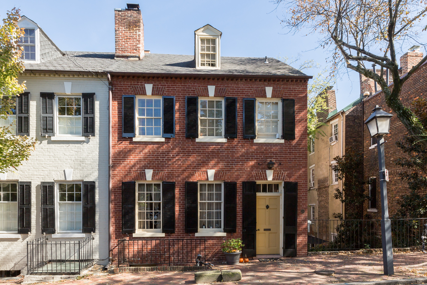 Townhouse for Rent at 120 Lee Street S, Alexandria Alexandria, Virginia 22314 United States