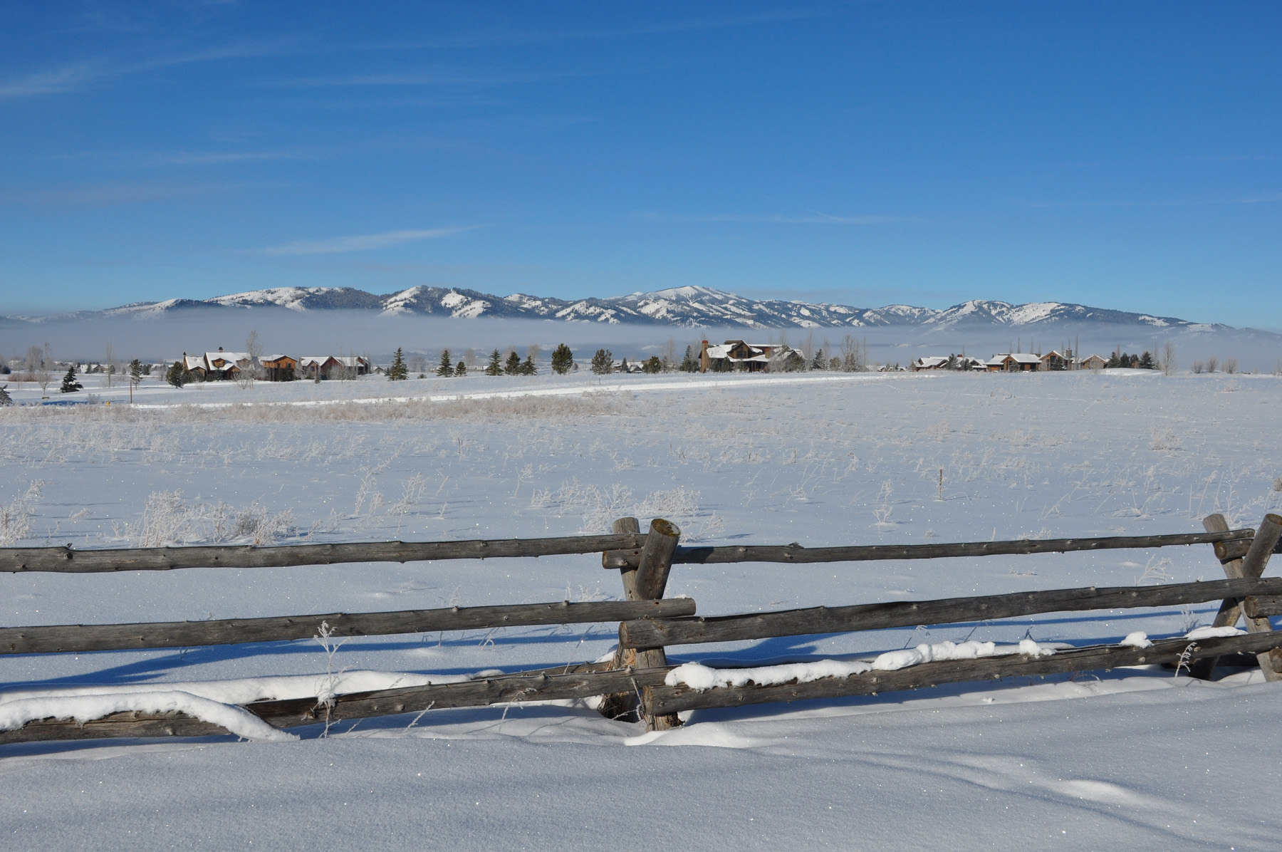 sales property at Ranch Estate Lot in Teton Springs