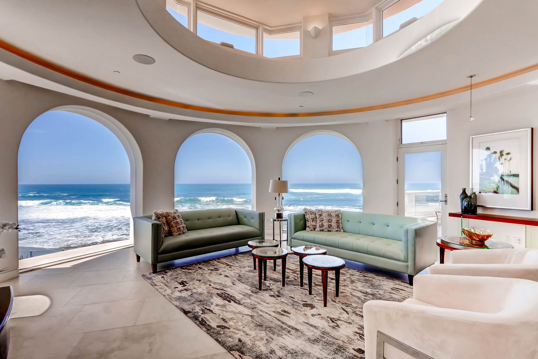 Additional photo for property listing at 7400 Vista Del Mar  La Jolla, Californie 92037 États-Unis