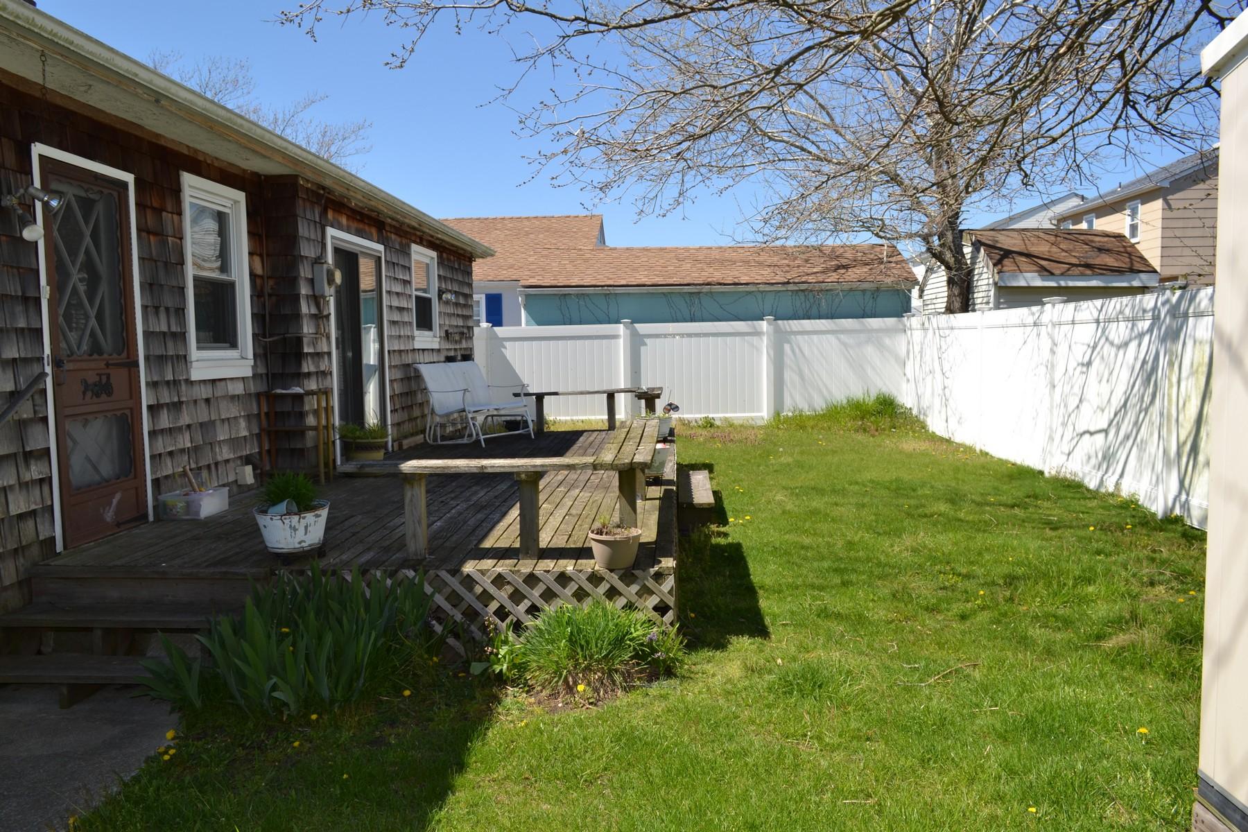 Property Of 503 N Cornwall, Winter Rental