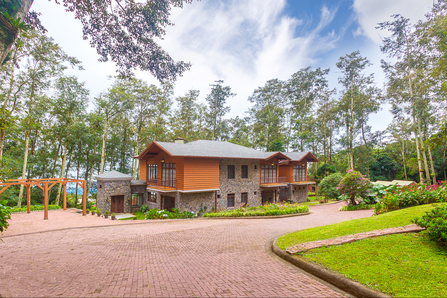 Property For Sale at Mountain Horse Ranch - Poas