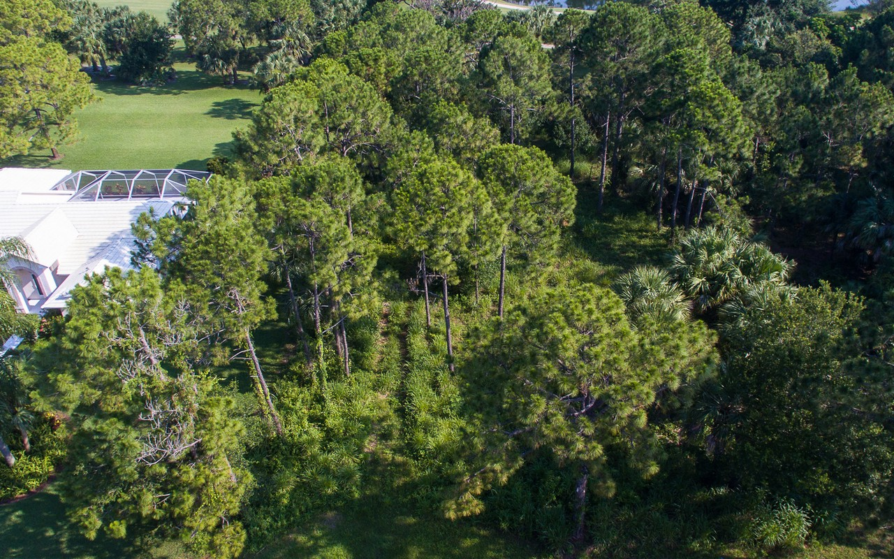 토지 용 매매 에 Golf Community 5855 Glen Eagle Ln Vero Beach, 플로리다, 32967 미국