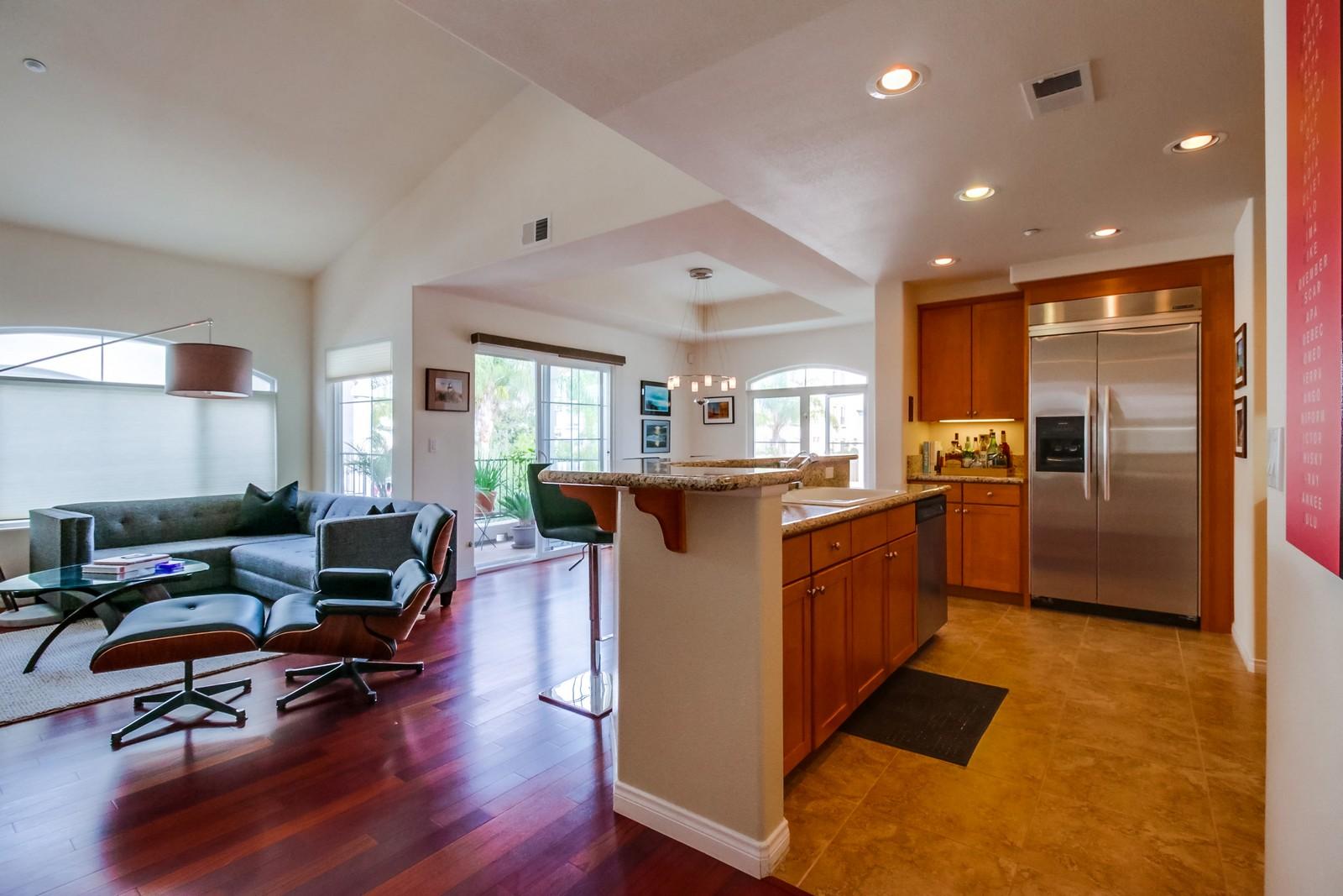sales property at 3620 Indiana Street, 101