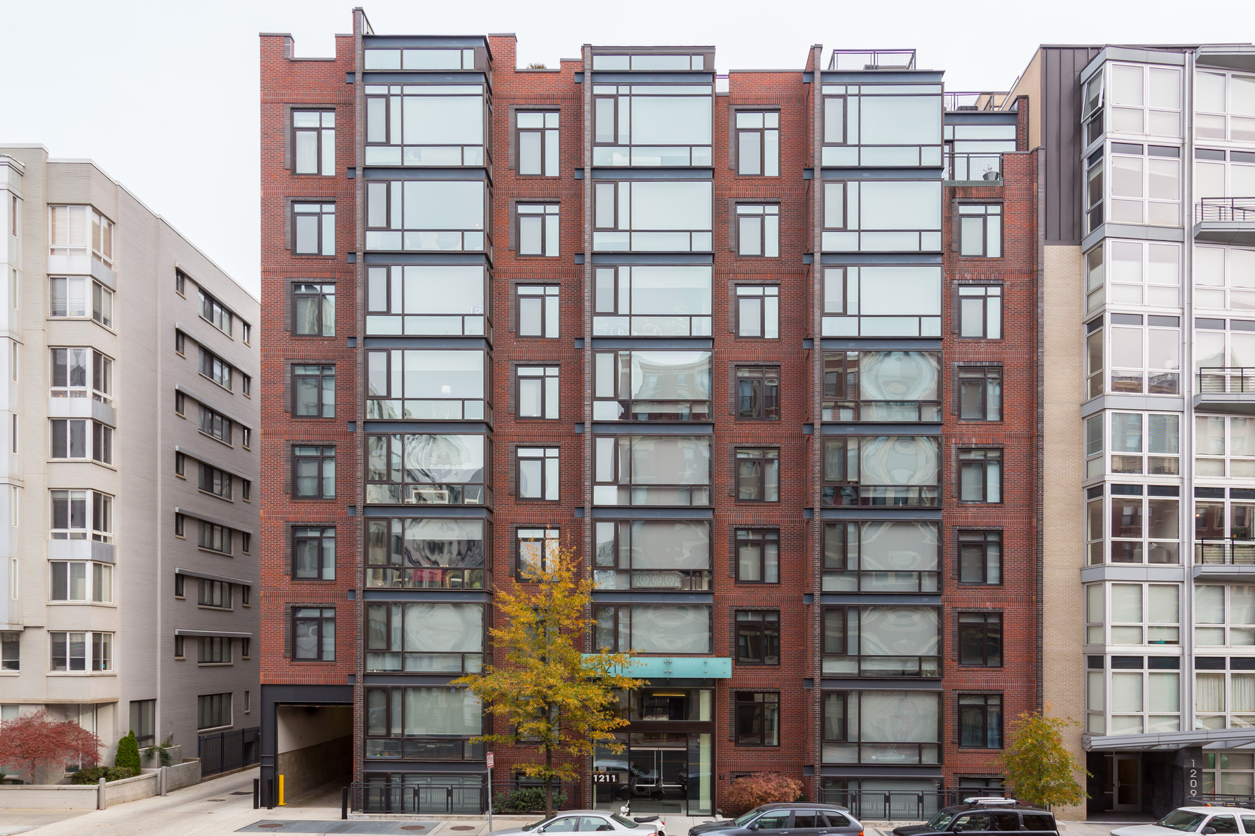 Condominium for Sale at 1211 13th Street Nw 703, Washington Washington, District Of Columbia, 20005 United States