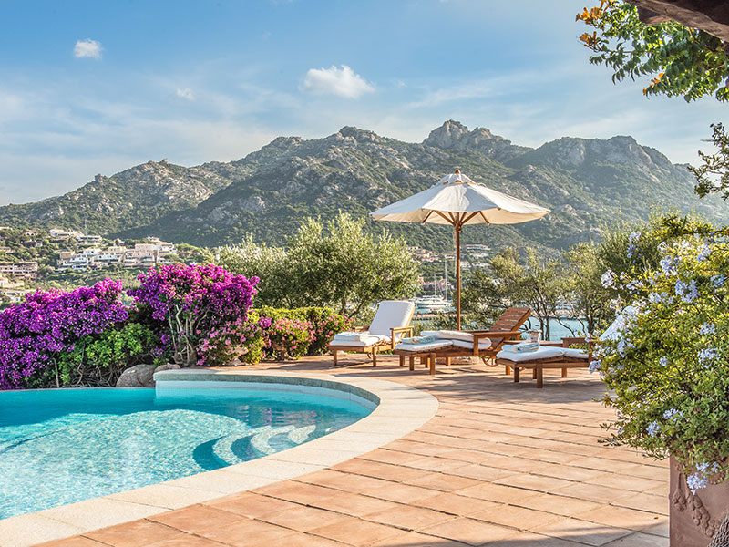 Multi-Family Home for Sale at Majestic Waterfront Estate Porto Cervo Marina Costa Smeralda Porto Cervo, Olbia Tempio 07021 Italy
