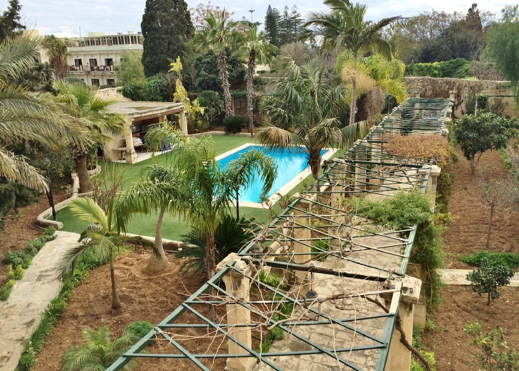 Single Family Home for Sale at Gorgeous House Of Character Balzan, Central Malta