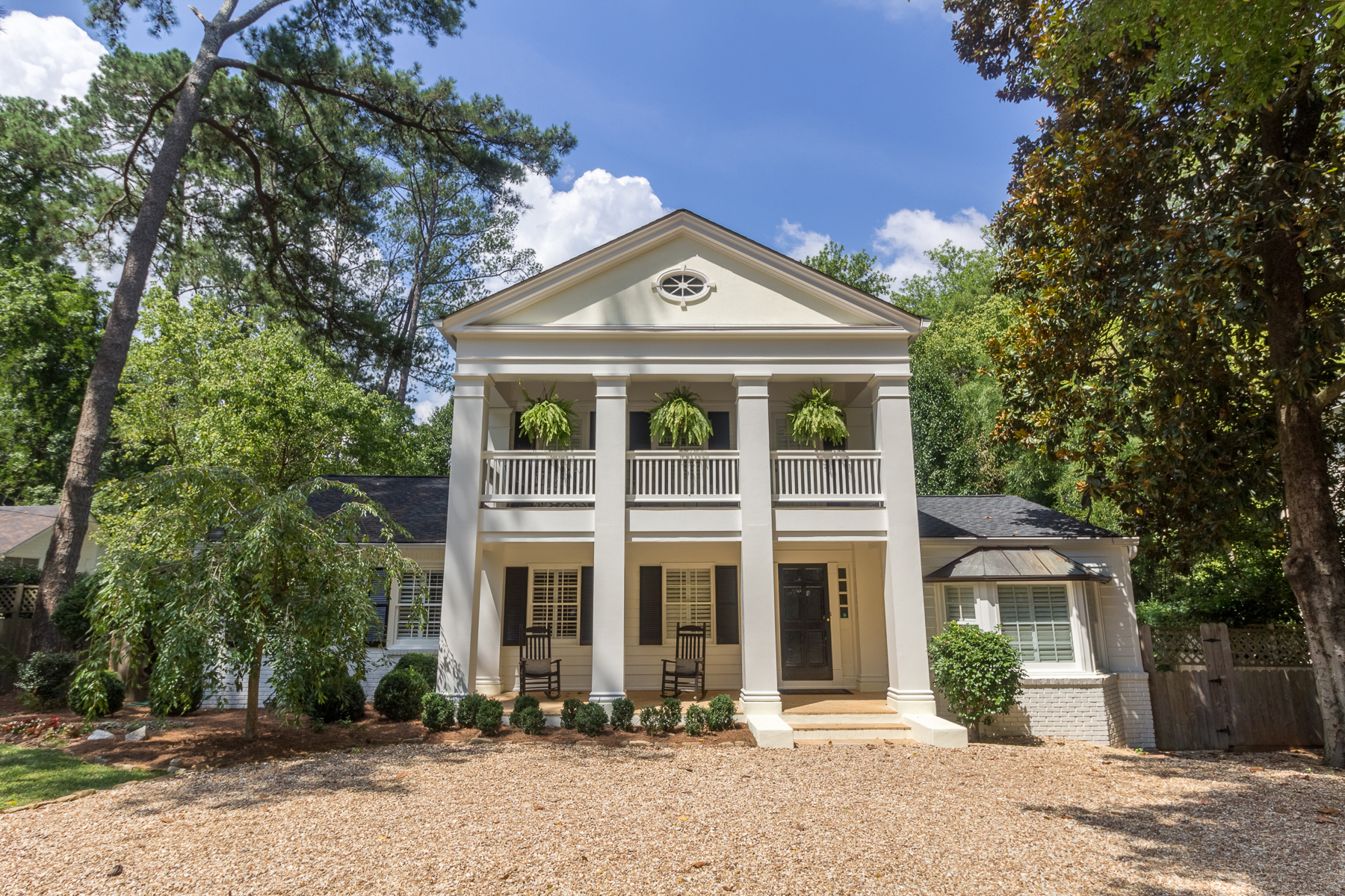 sales property at Low Country Style Near Memorial Park