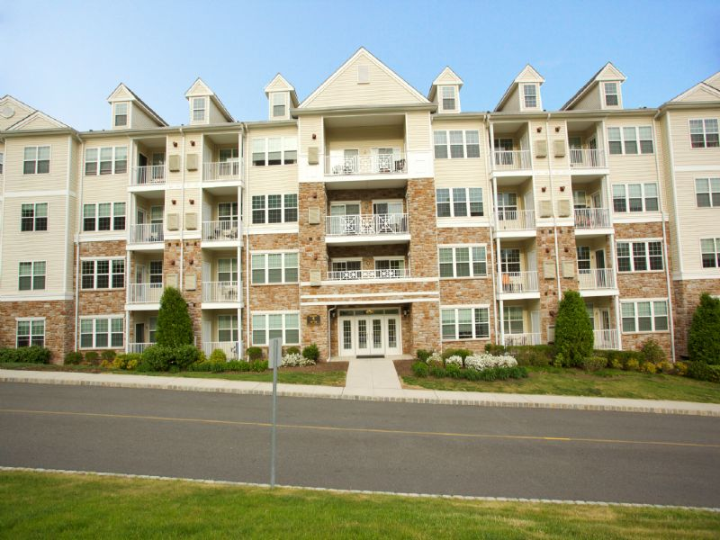 Condominium for Sale at Serene Mountain Views 5405 Sanctuary Boulevard Riverdale, New Jersey 07457 United States