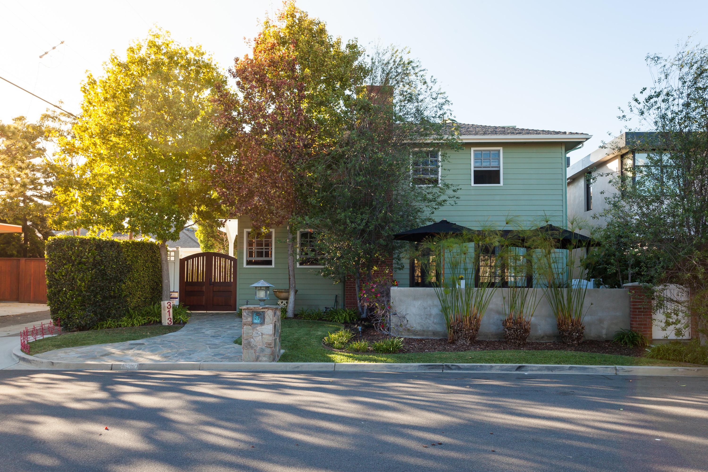Tek Ailelik Ev için Satış at 313 Fullerton Ave Newport Beach, Kaliforniya, 92663 Amerika Birleşik Devletleri
