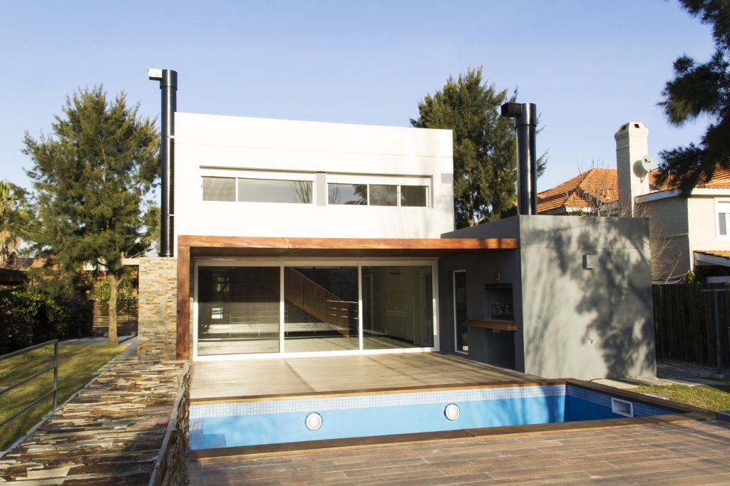 Property Of Modern house in Carrasco
