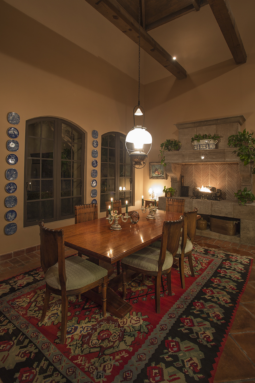 Property Of Tuscan Estate