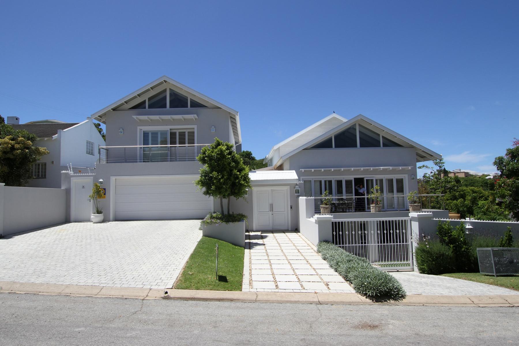 Maison unifamiliale pour l Vente à Stableford Drive Plettenberg Bay, Cap-Occidental, 6600 Afrique Du Sud