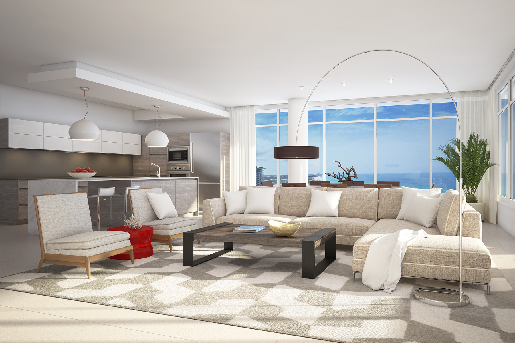 sales property at LUXURIOUS PRE-CONSTRUCTION OPPORTUNITY