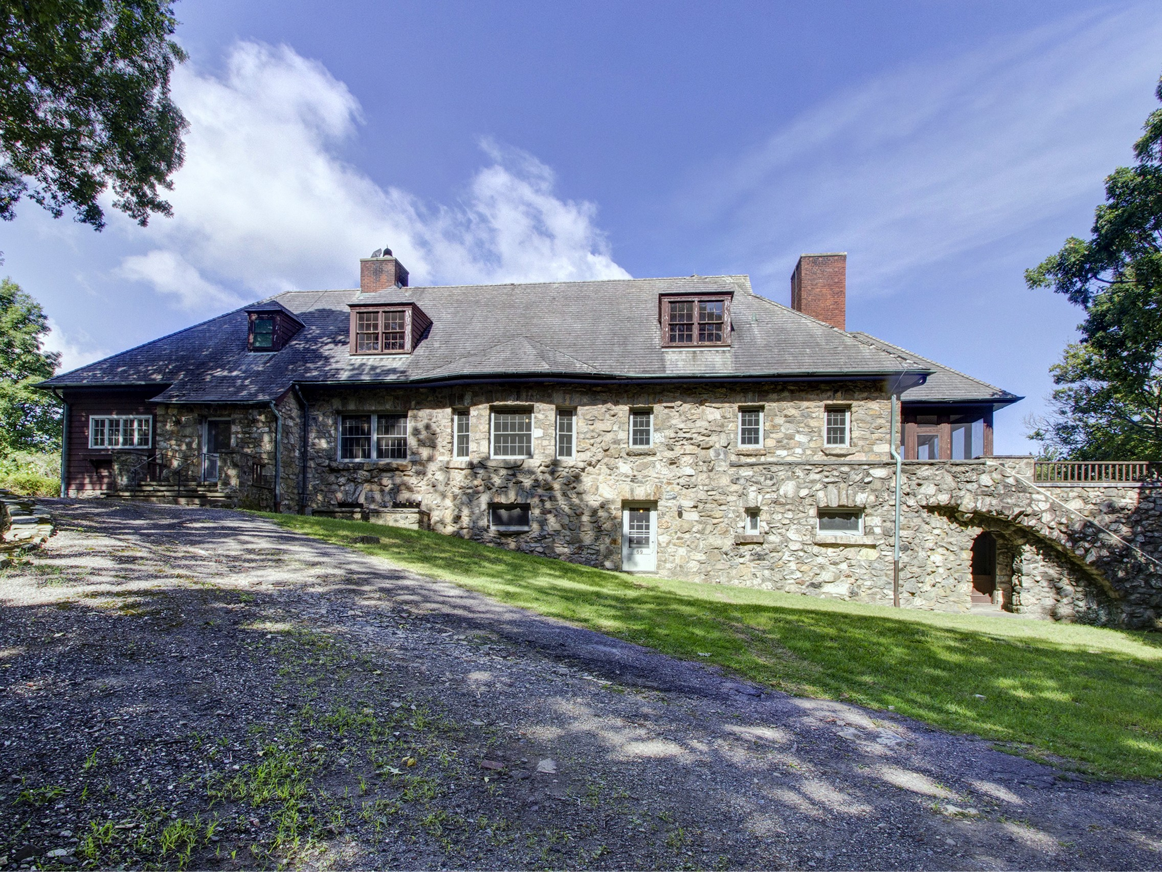 Moradia para Venda às Deer Hill Estate 69 Deer Hill Rd Cornwall On Hudson, Nova York, 12520 Estados Unidos