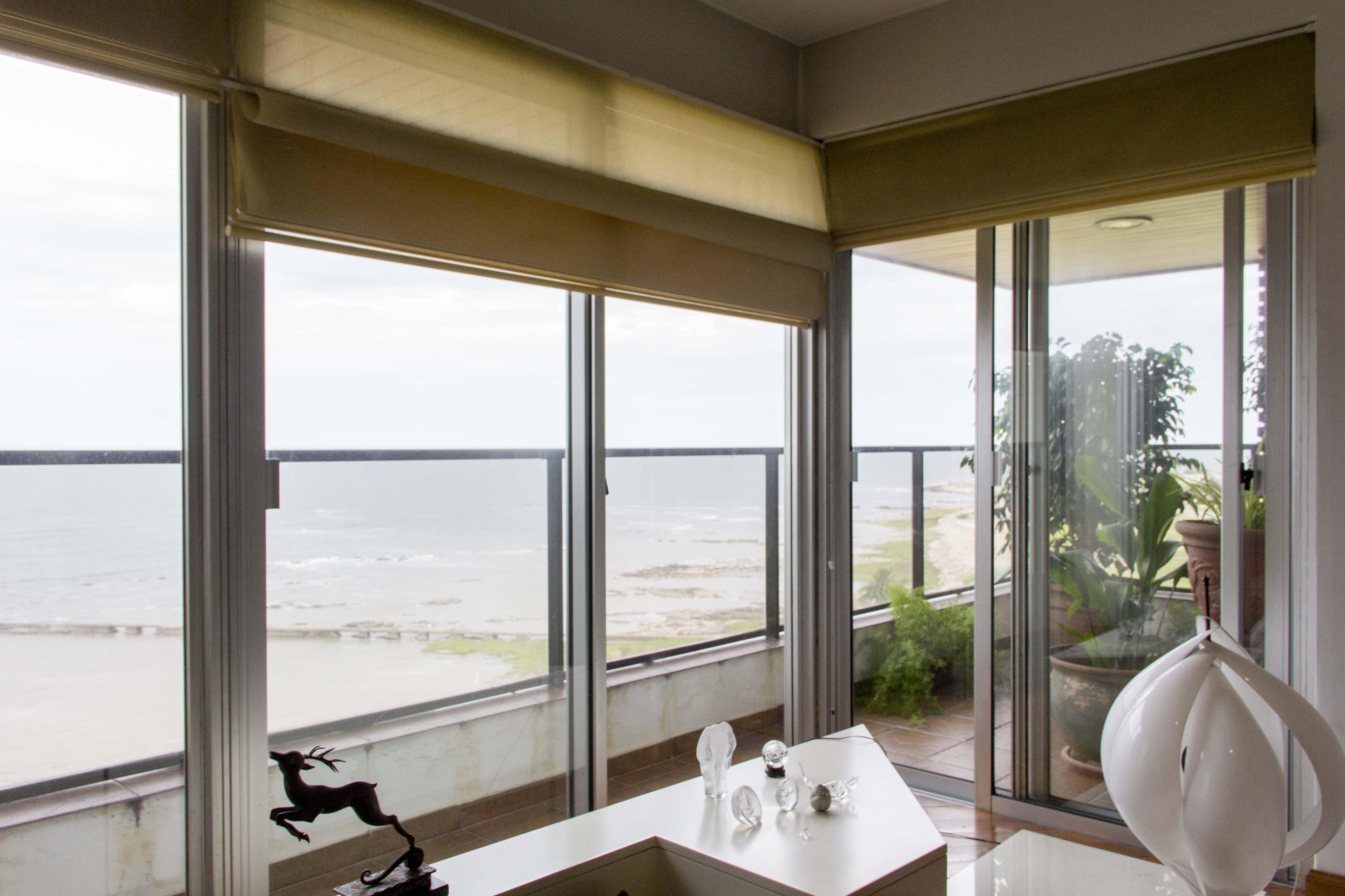 아파트 용 매매 에 Costa del Faro Punta Carretas, Montevideo, Montevideo 우루과이