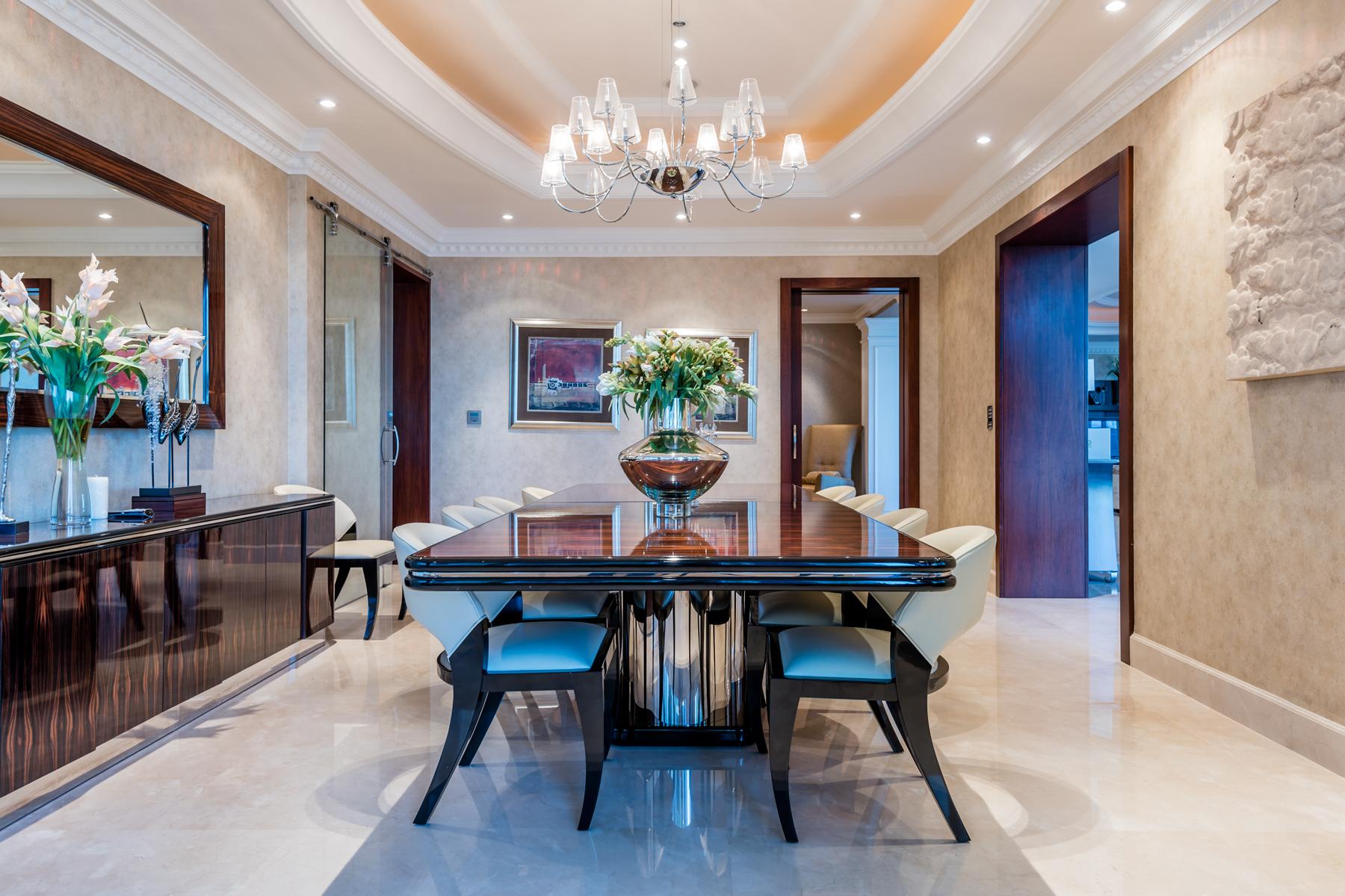 Condomínio para Venda às Presidential Le Réve Penthouse Dubai Marina, Dubai, Emirados Árabes Unidos