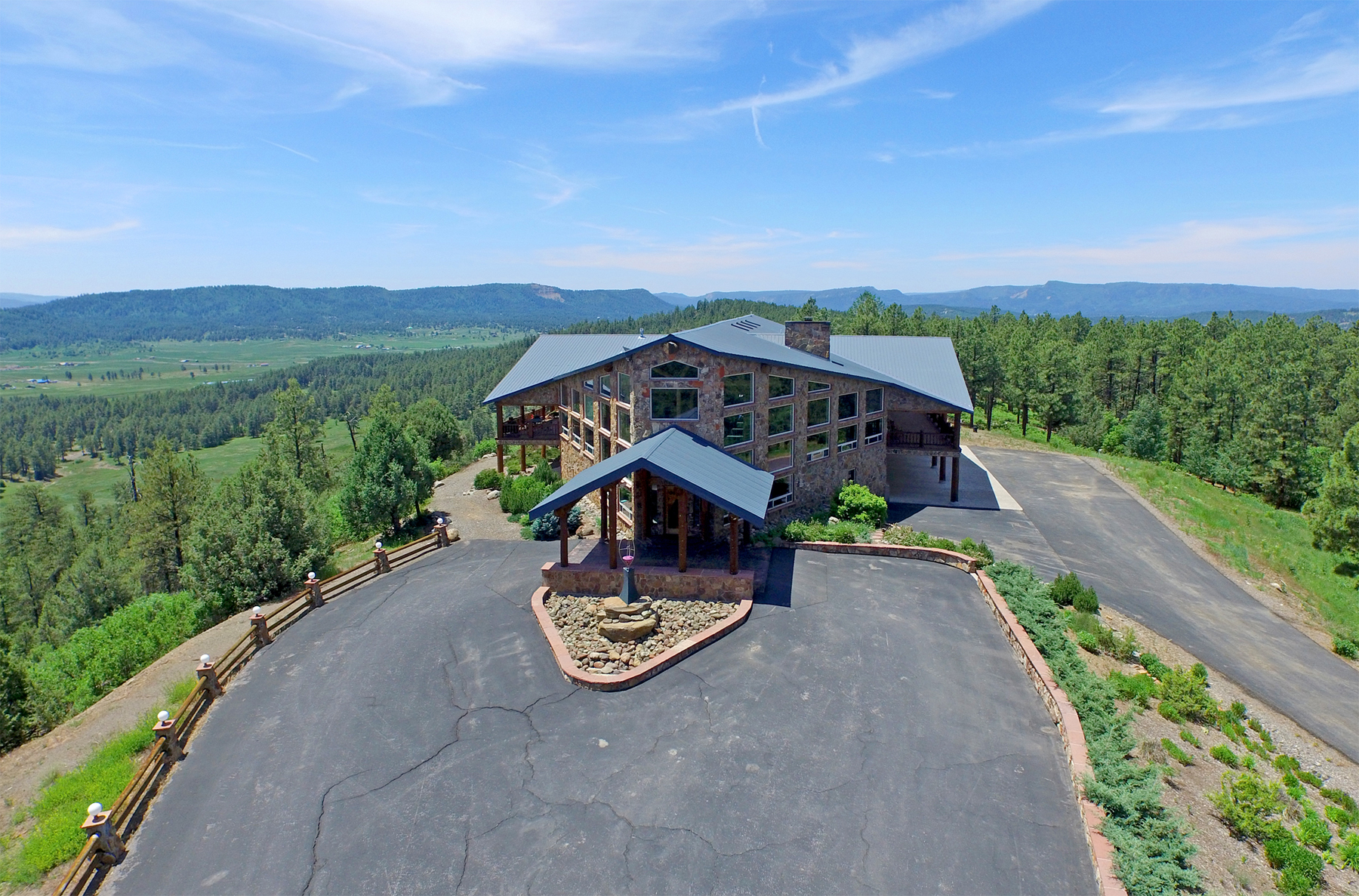 Property For Sale at Bear Mountain Ranch