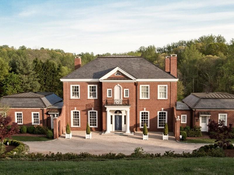 Maison unifamiliale pour l Vente à BOXWOOD HILL 0 Covey Hill Rd Charlottesville, Virginia 22900 États-Unis