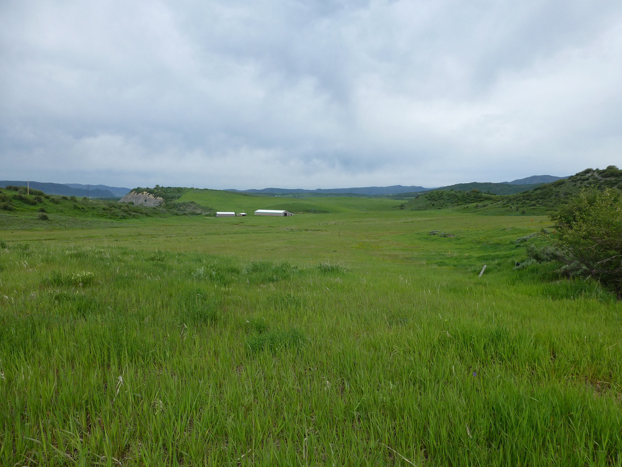Land for Sale at YVEA TBD Gossard Parkway Steamboat Springs, Colorado, 80487 United States