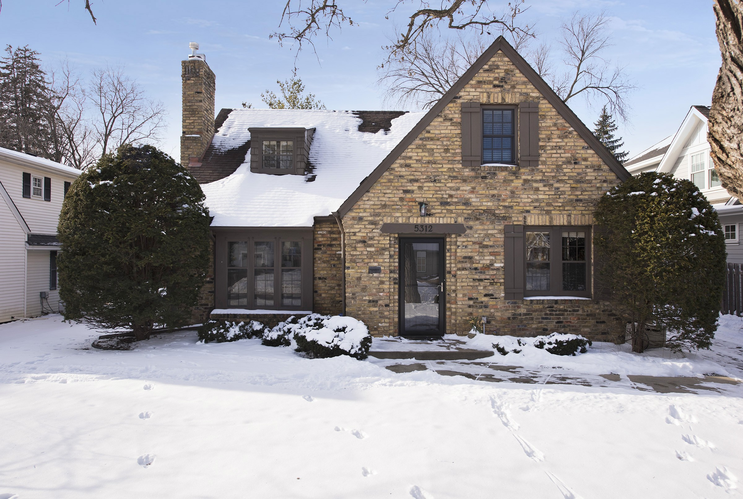 Property For Sale at 5312 Kellogg Avenue