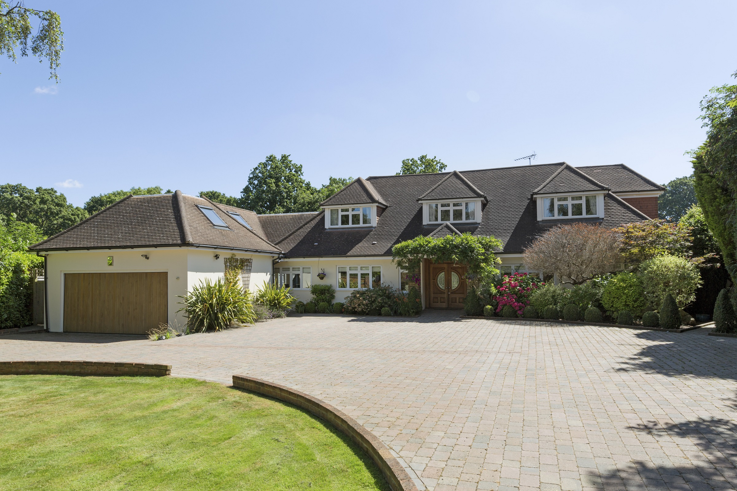 sales property at Oakfield House