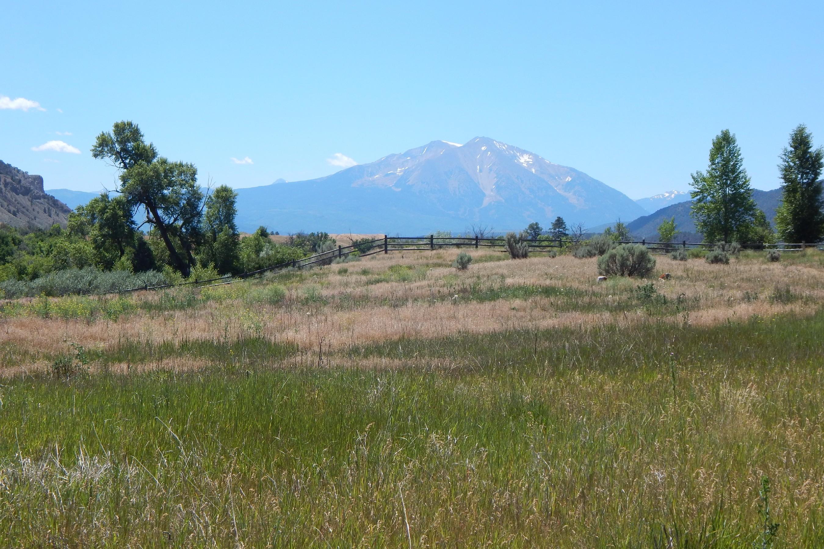 土地 為 出售 在 Ironbridge Lot 95 0304 River Bend Way Glenwood Springs, 科羅拉多州, 81601 美國