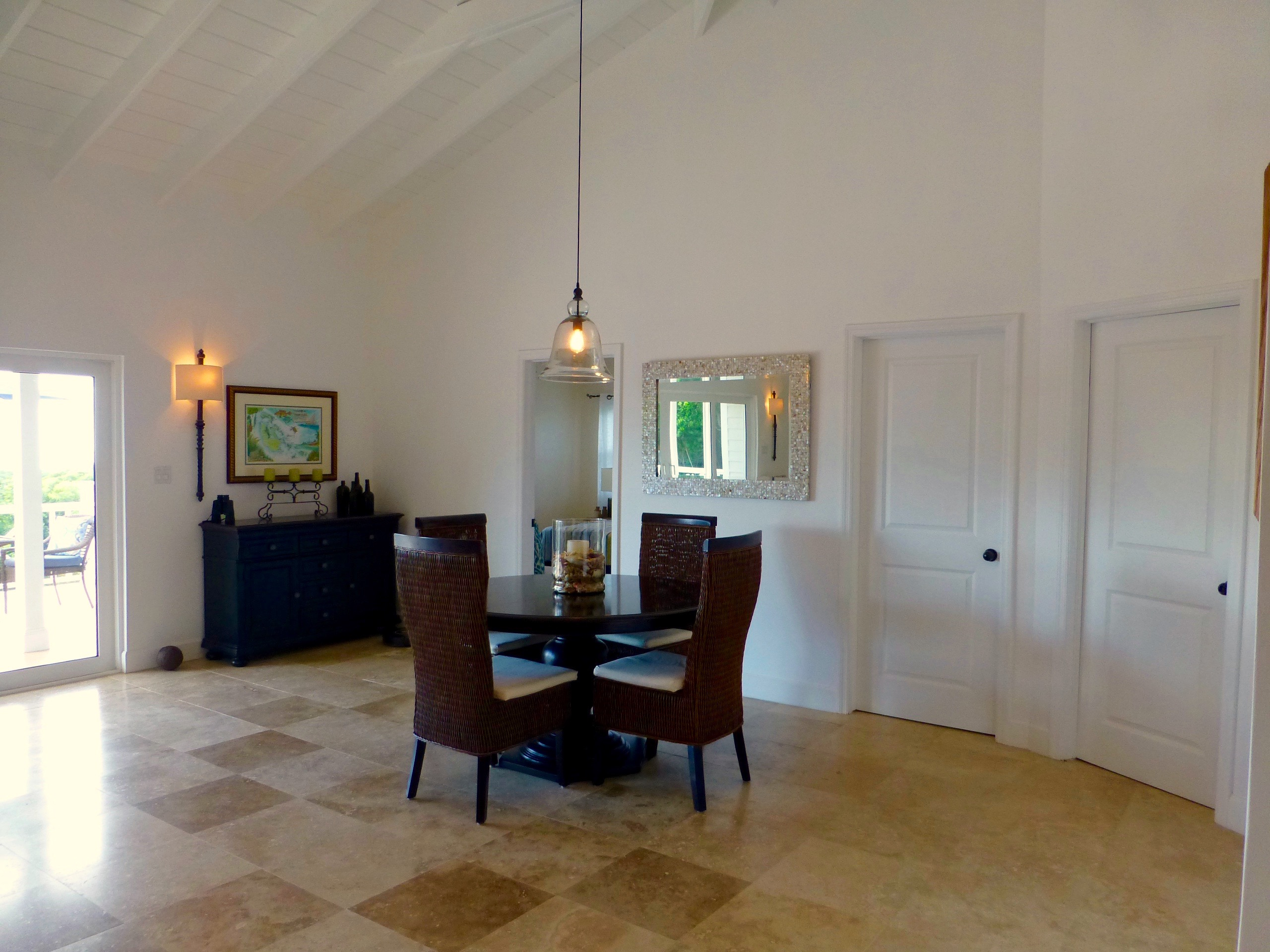 Additional photo for property listing at Custom Designer Home with Organic Farm Community Gregory Town, Eleuthera Bahamas