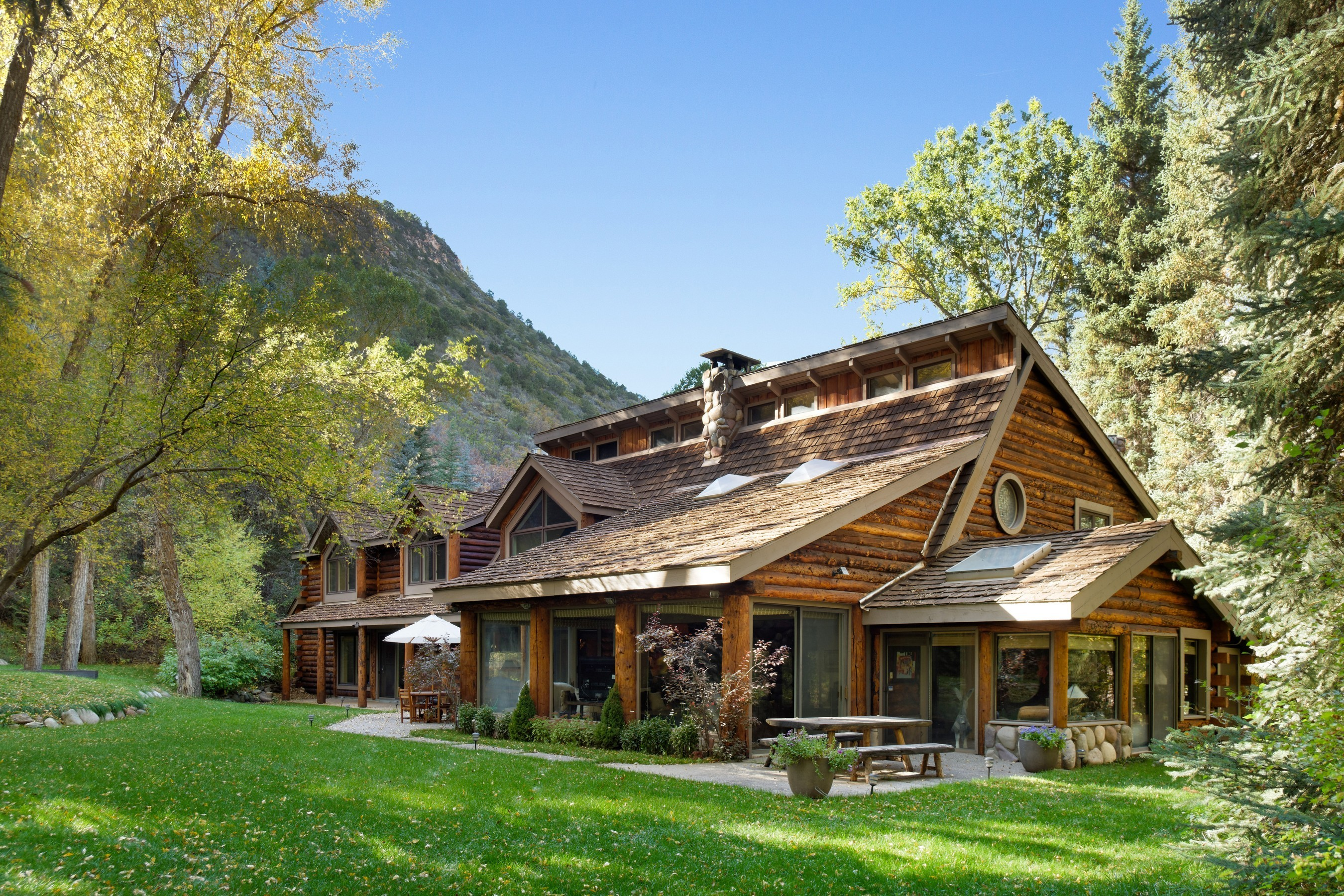 sales property at Compound on Snowmass Creek