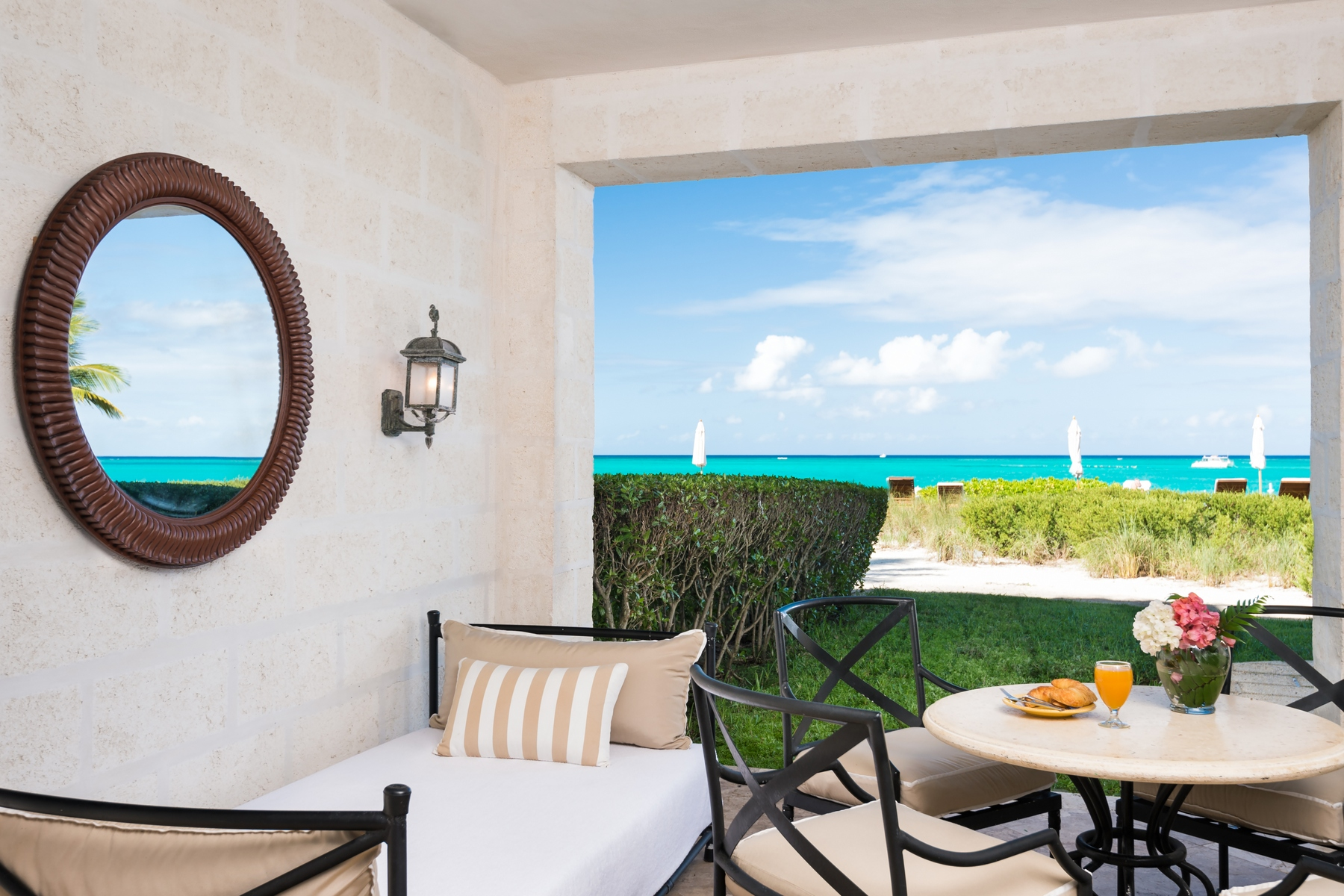 Condominium for Sale at The Regent Palms - Suite 1104 Beachfront Grace Bay, Providenciales TC Turks And Caicos Islands