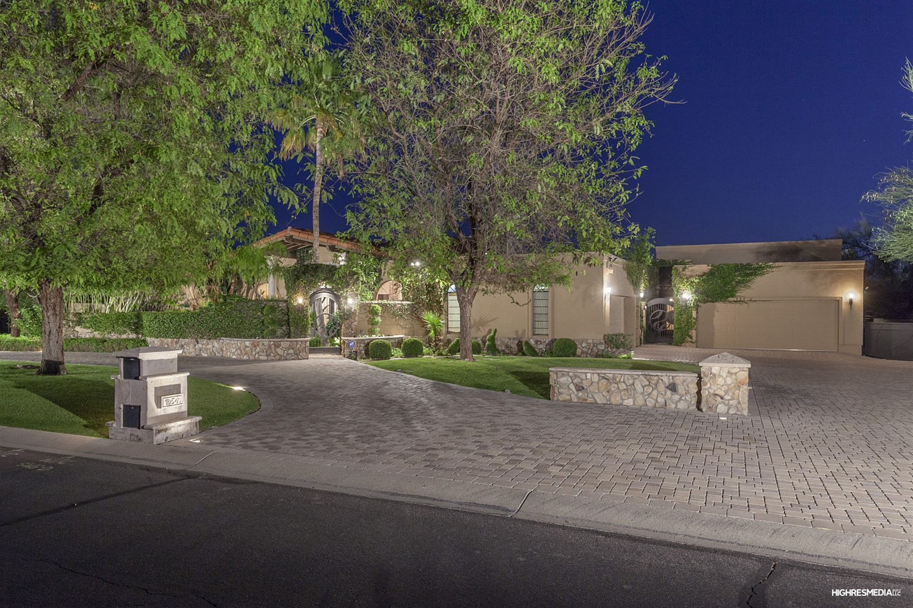 sales property at Sophisticated Contemporary in Cactus Corridor