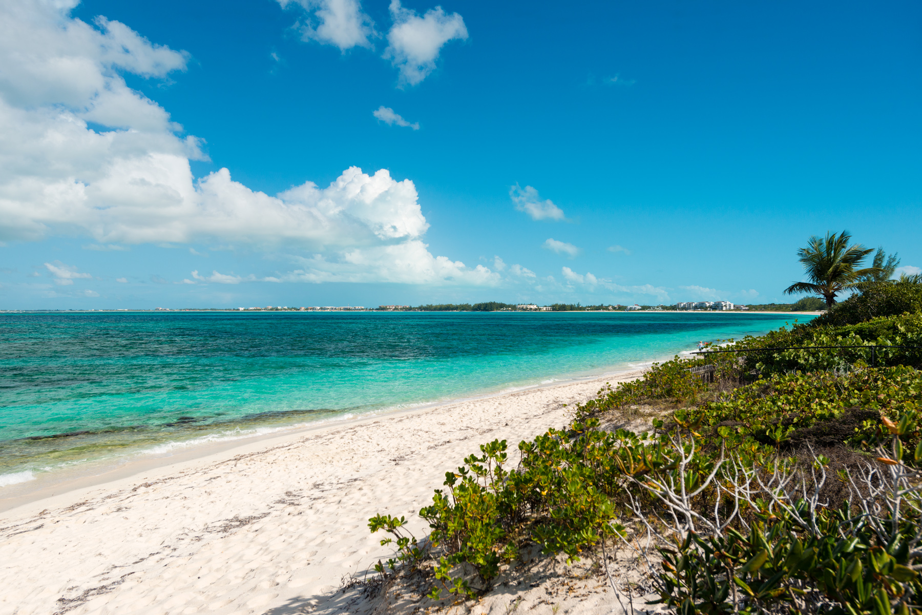 Land for Sale at Turtle Cove Beachfront Lot Turtle Cove, Turks And Caicos Islands