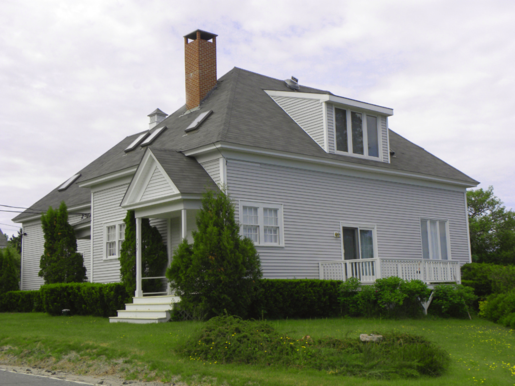 Multi-Family Home for Sale at 175A Harbor Drive Unit #1 Tremont, Maine 04685 United States