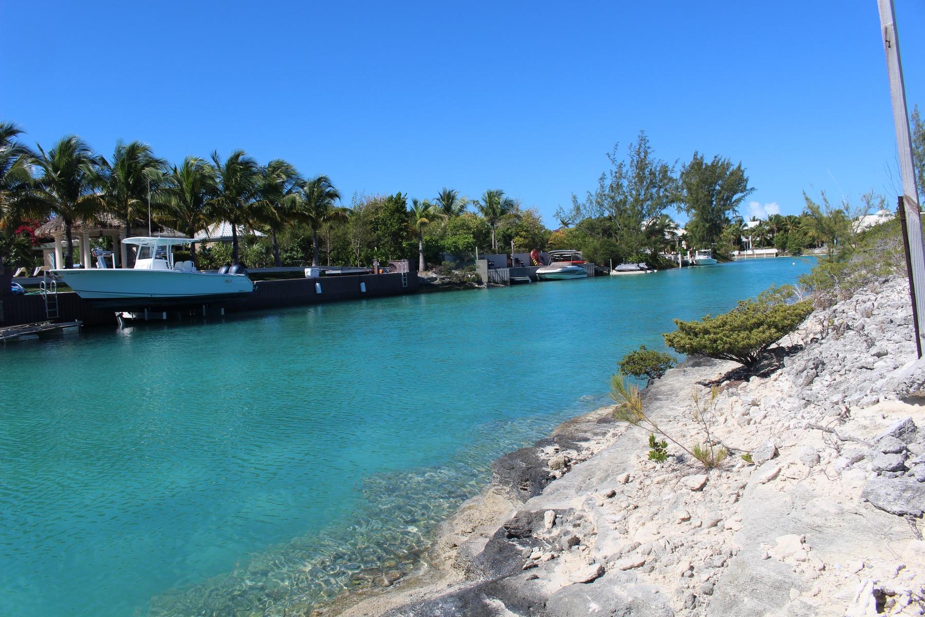 Đất đai vì Bán tại Vacant Land on Nina Lane Leeward, Providenciales Quần Đảo Turks Và Caicos