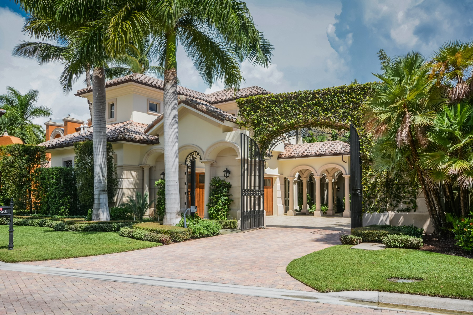 sales property at 361 SE Mizner Lake Estates Dr , Boca Raton, FL 334