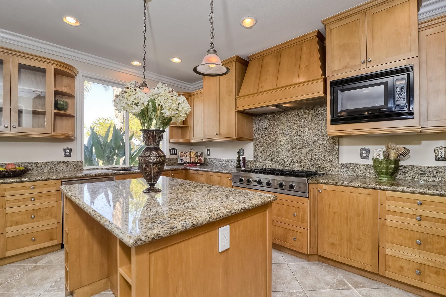 一戸建て のために 売買 アット 5406 Foxhound Way San Diego, カリフォルニア 92130 アメリカ合衆国