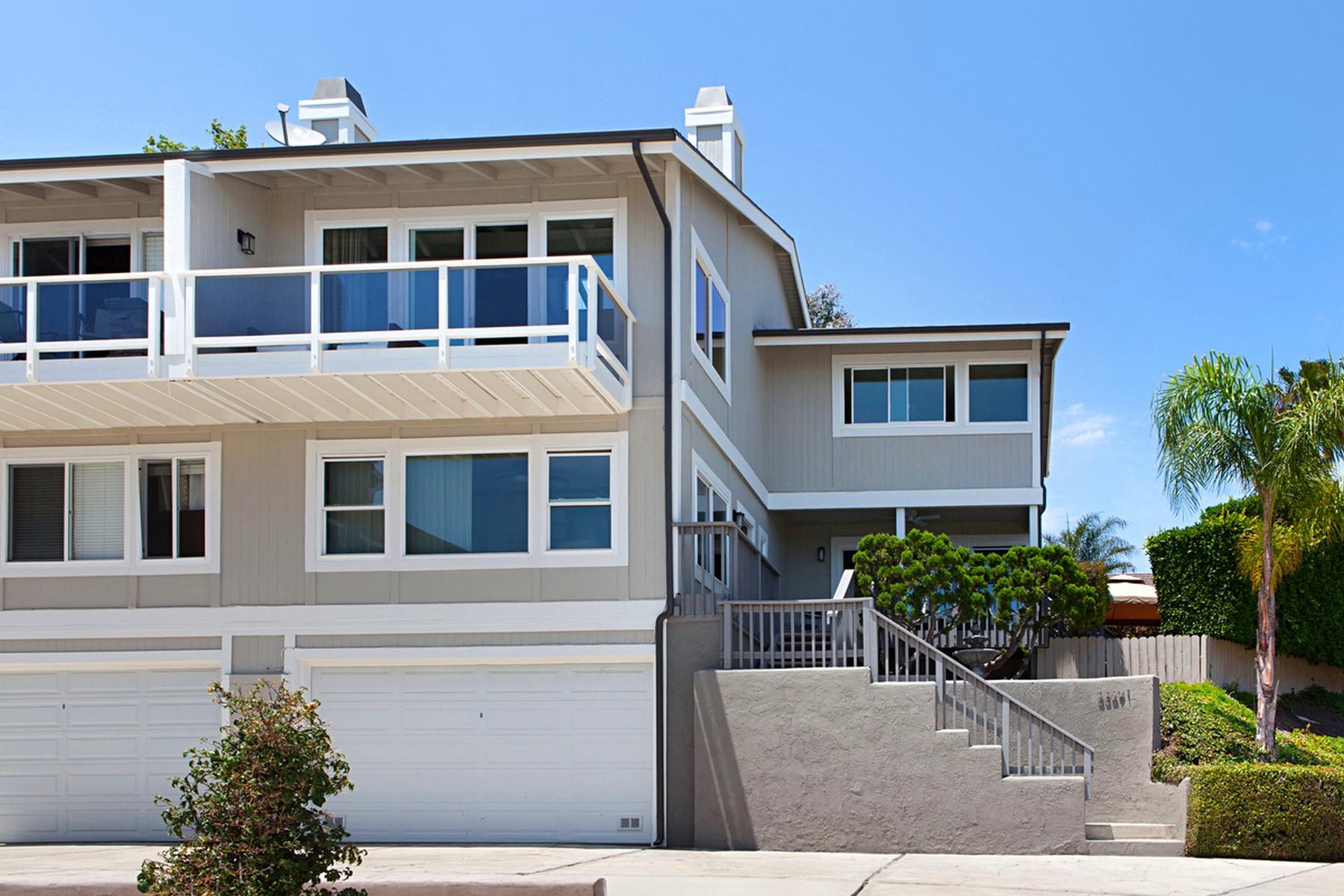 Appartement en copropriété pour l Vente à 33691 Blue Lantern St. #4 Dana Point, Californie, 92629 États-Unis
