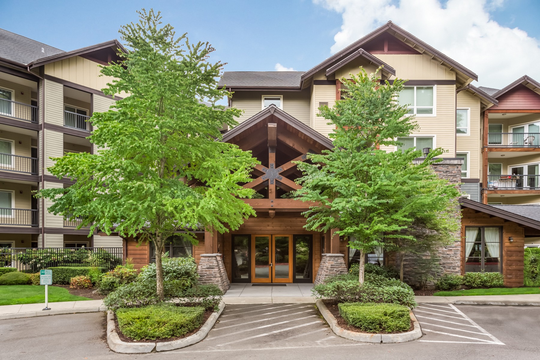 open-houses property at Monohan #401