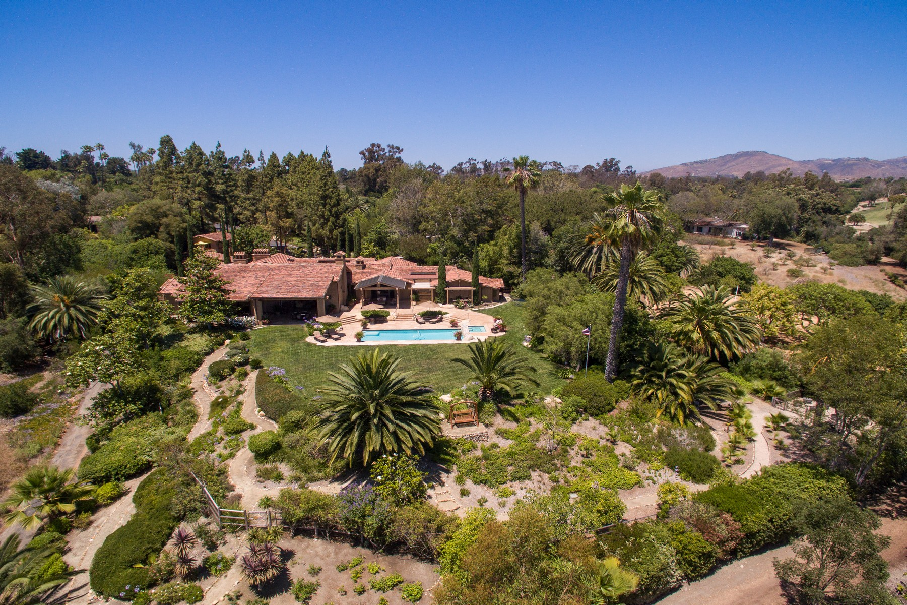 Additional photo for property listing at 6083 Mimulus  Rancho Santa Fe, Californie 92067 États-Unis