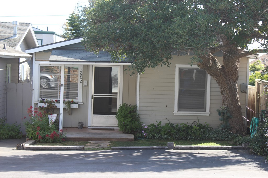 Property For Sale at Cayucos Cottage