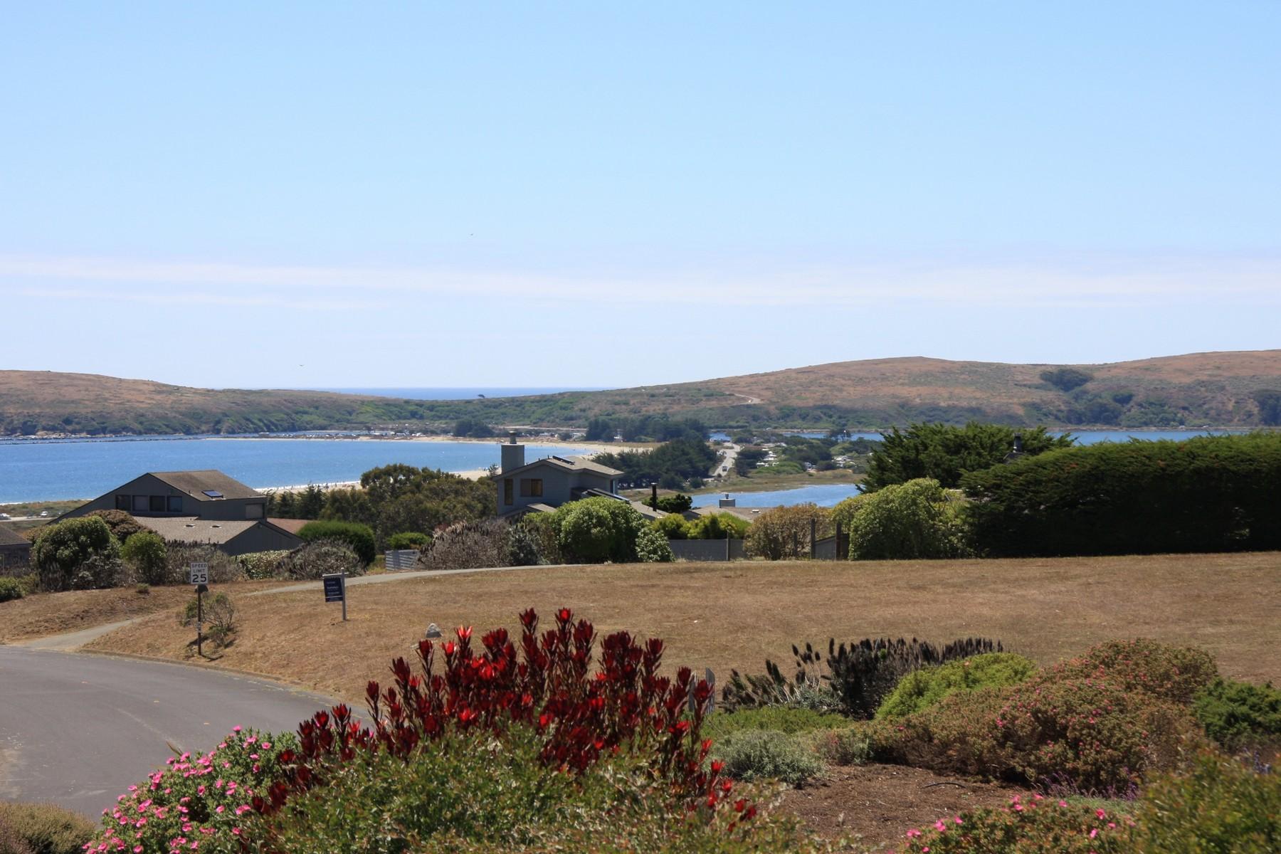 Land for Sale at 301 Mainsail Drive Bodega Bay, California 94923 United States