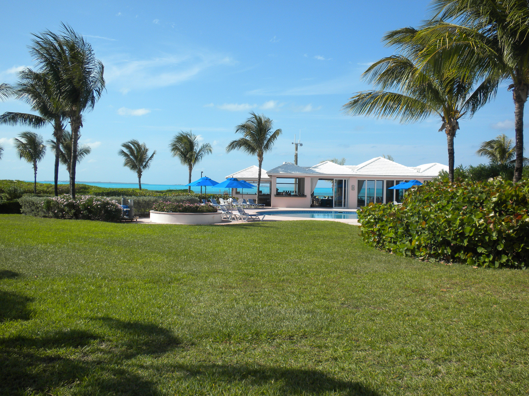 Additional photo for property listing at BBC 2072 Bahama Beach Club, Treasure Cay, Abaco Bahamas