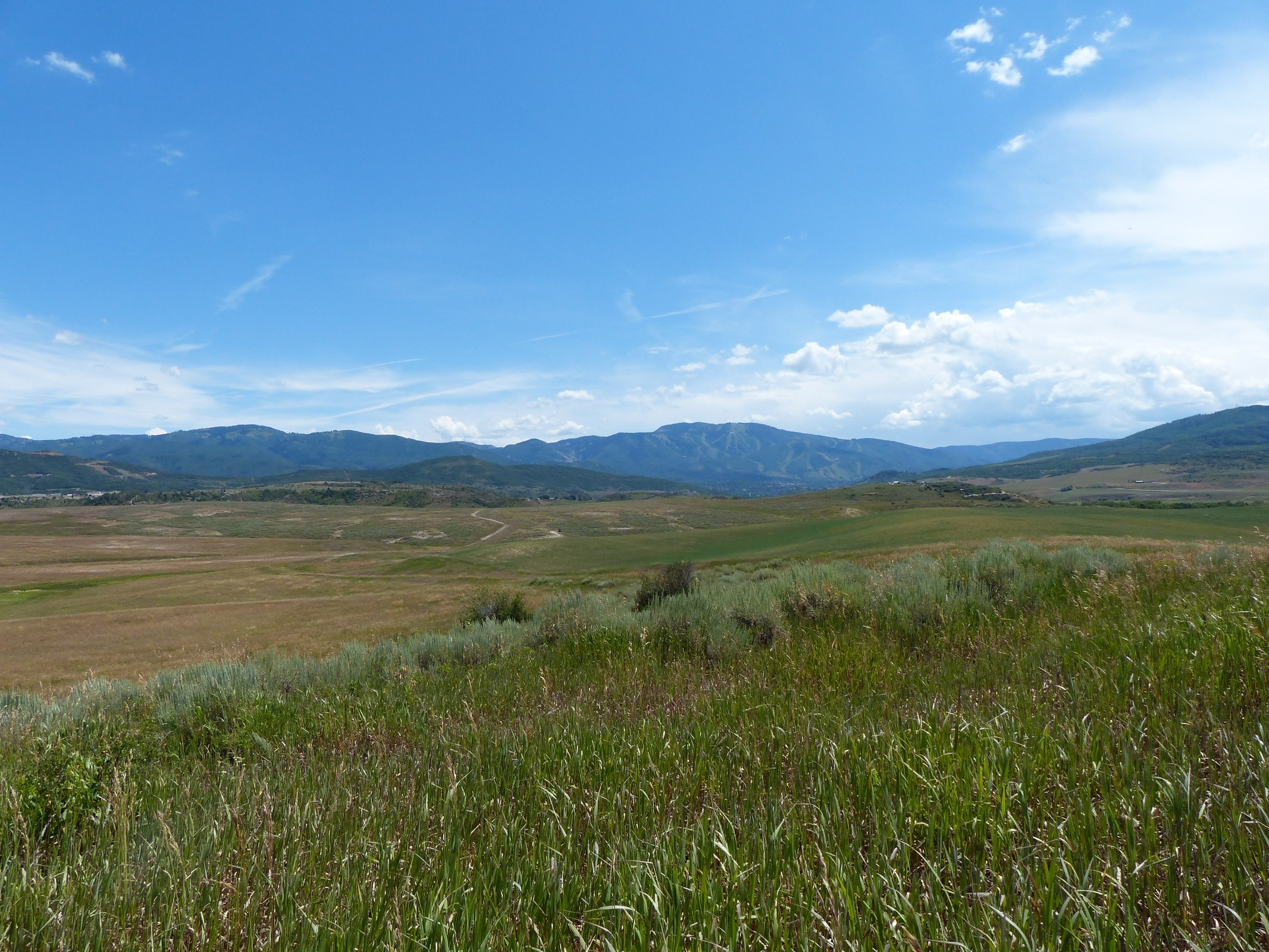Terreno por un Venta en WEST STEAMBOAT OPPORTUNITY TO INVEST TBD Highway 40 Steamboat Springs, Colorado 80487 Estados Unidos