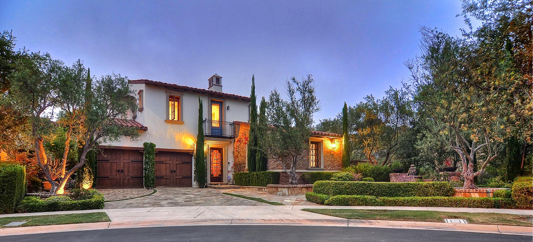 独户住宅 为 销售 在 1 Sundial Newport Coast, 加利福尼亚州 92657 美国