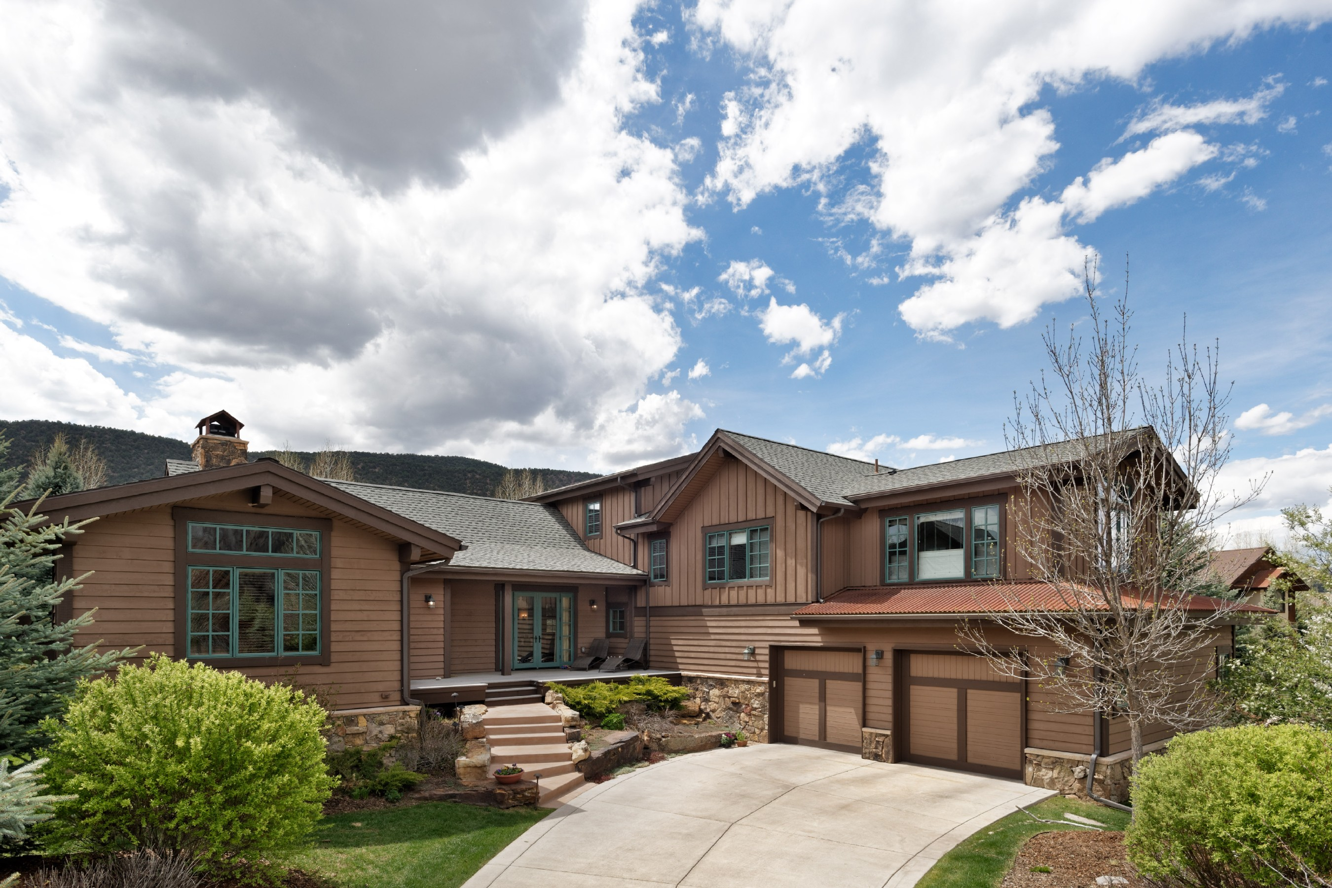 sales property at Aspen Glen