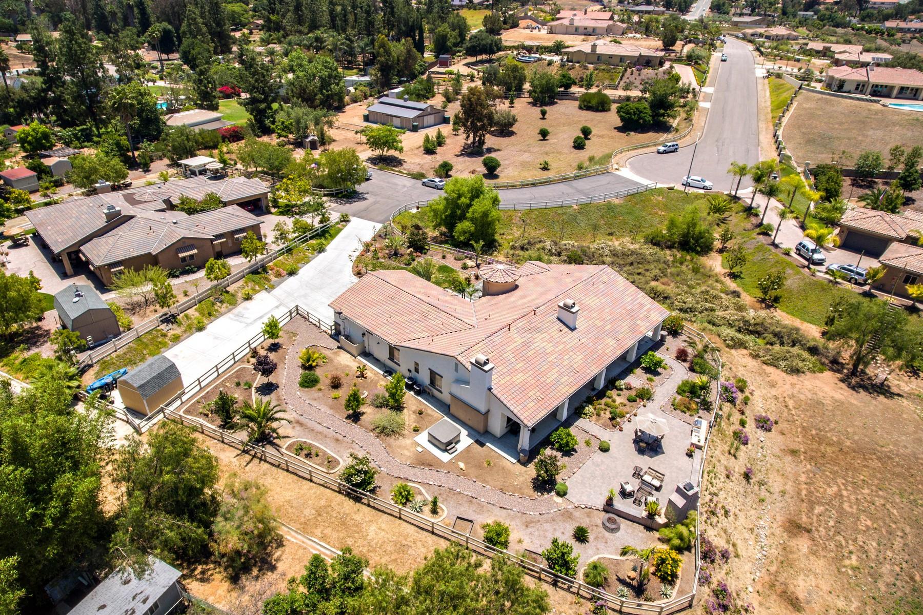 Single Family Home for Sale at 816 Liberatore Lane El Cajon, California 92019 United States