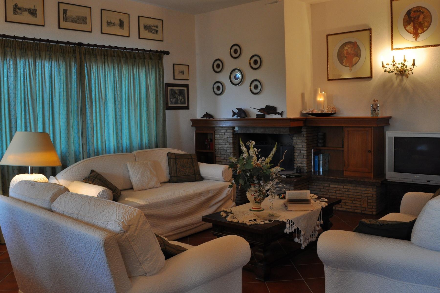 Additional photo for property listing at Ville indipendenti con vista mare Porto San Paolo, Olbia Tempio Italie