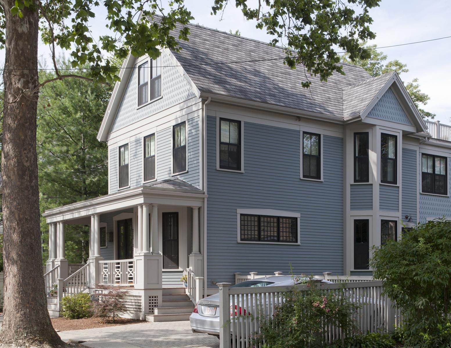 sales property at 32 Bowdoin Street